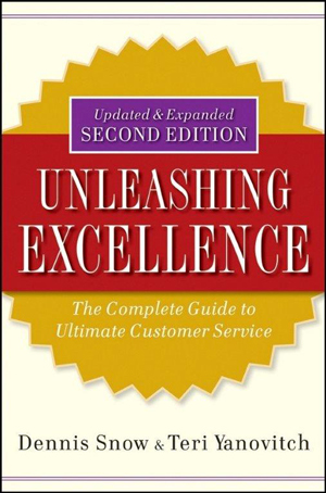 Ranked as One of the Nation's Leading Books on Customer Service